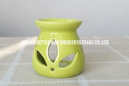 ceramic insense oil burner