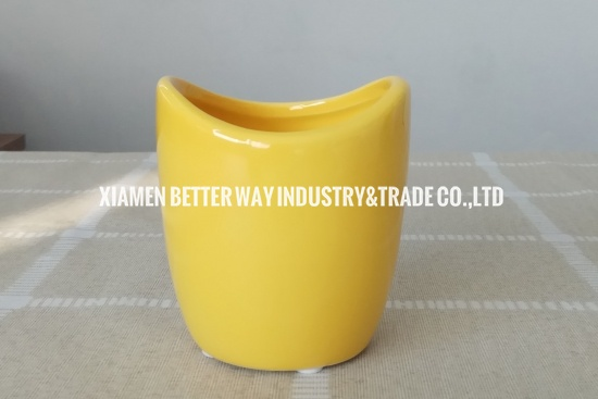 indoor ceramic plant pot holders